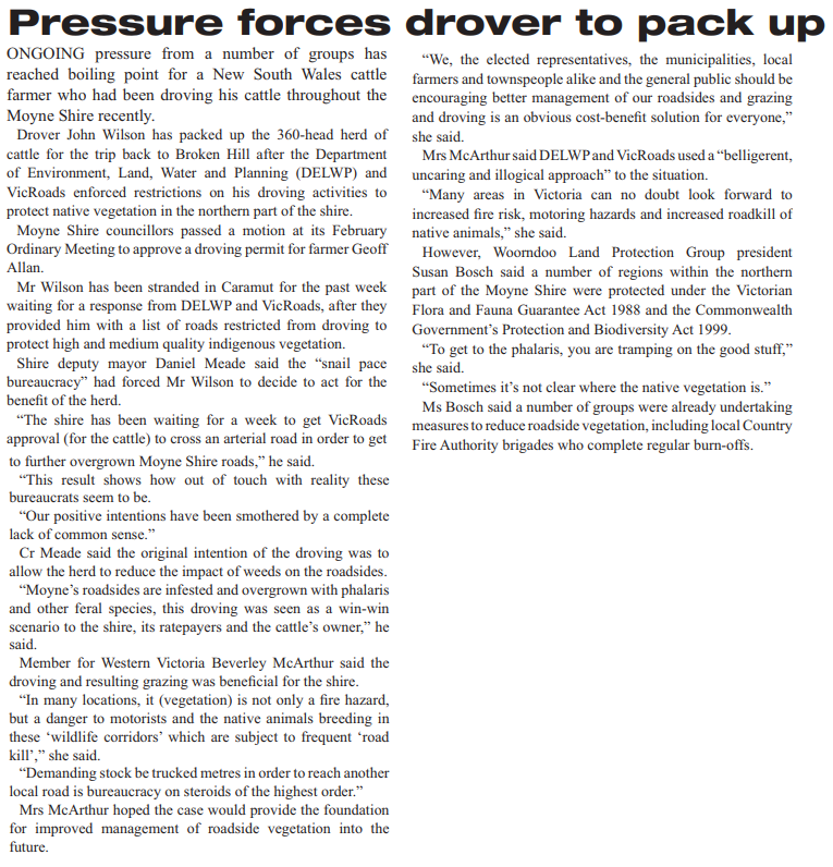 Pressure forces drover to pack up.png