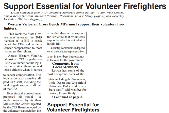 07062019+Support+Essential+for+Volunteer+Firefightetrs+-+Buloke+Times.jpg