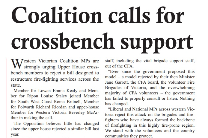 12062019+Coalition+calls+for+crossbench+support+-+Weekly+Advertiser.jpg