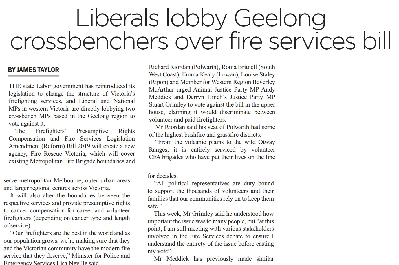 13062019+Liberals+lobby+Geelong+crossbenchers+over+fire+services+bill+-+Bellarine+and+Surf+Coast+Times.jpg