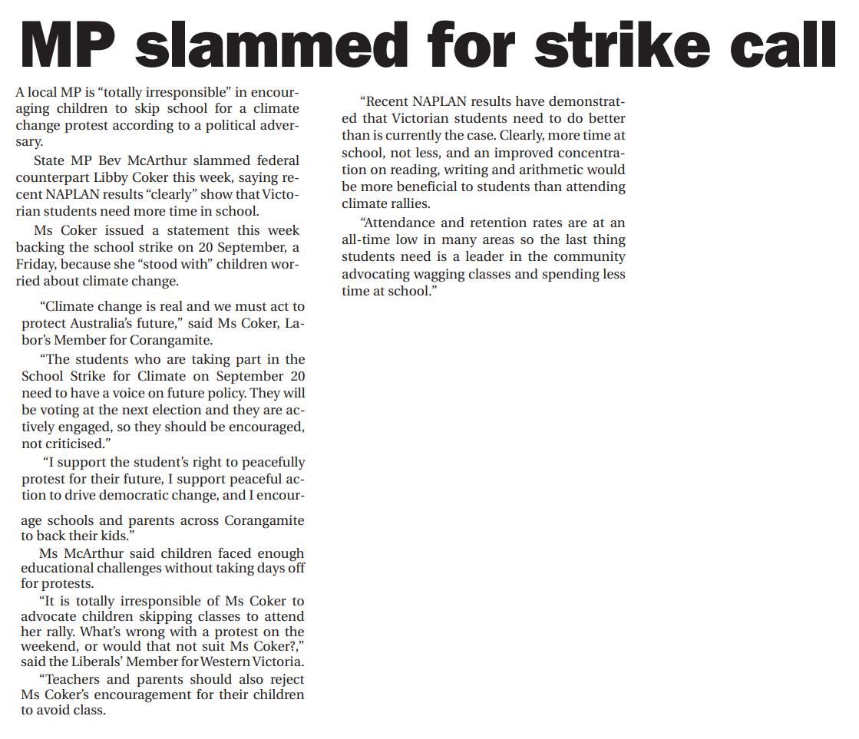 MP slammed for strike call.png