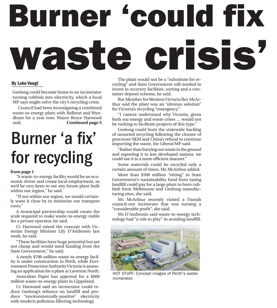 Burner 'could fix our waste crisis'.png