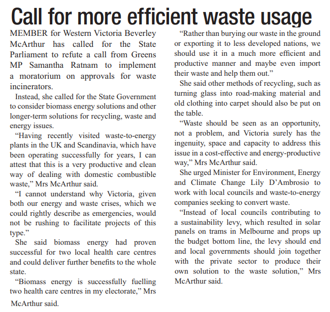 Call for more efficient waste usage.png