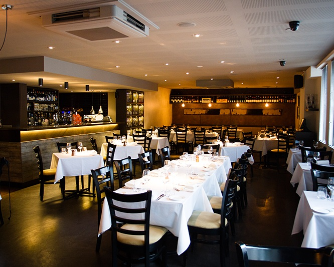 CIPRI ITALIAN - 10 ELIZABETH STREETCipri Italian offer a modern take on the Italian traditions with a passion for good food and dedication to hospitality that dates back generations.