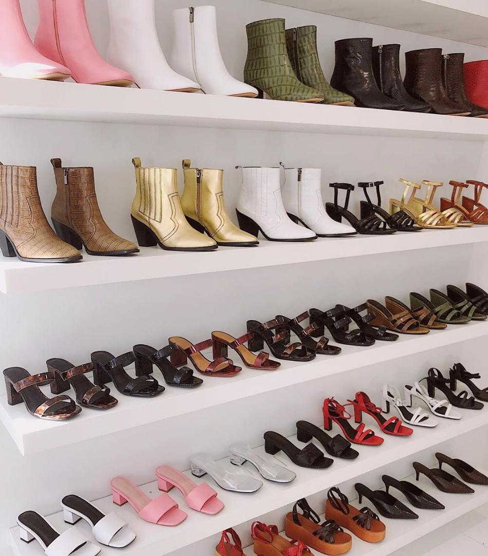 LMS Shoes