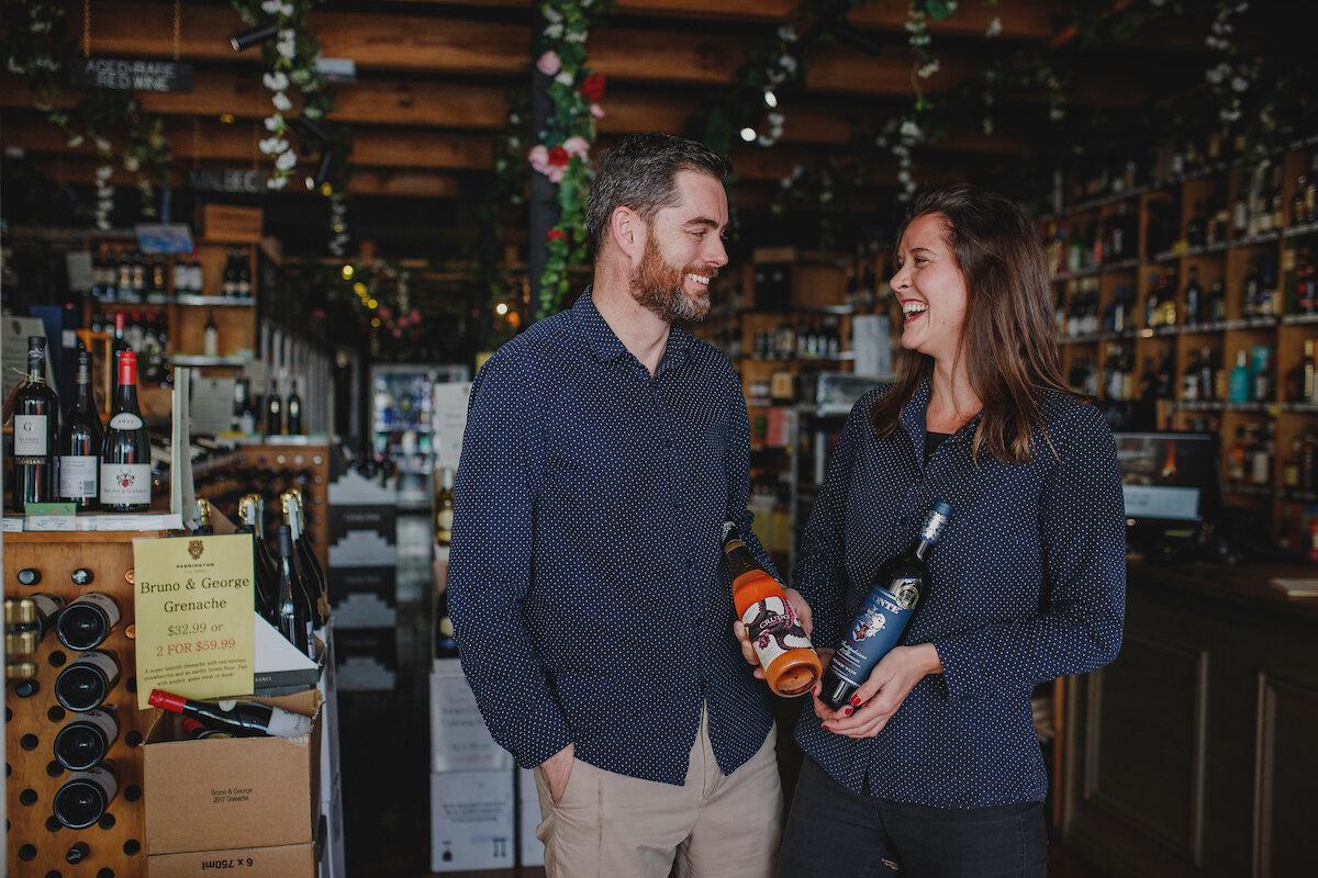 Paddington Fine Wines