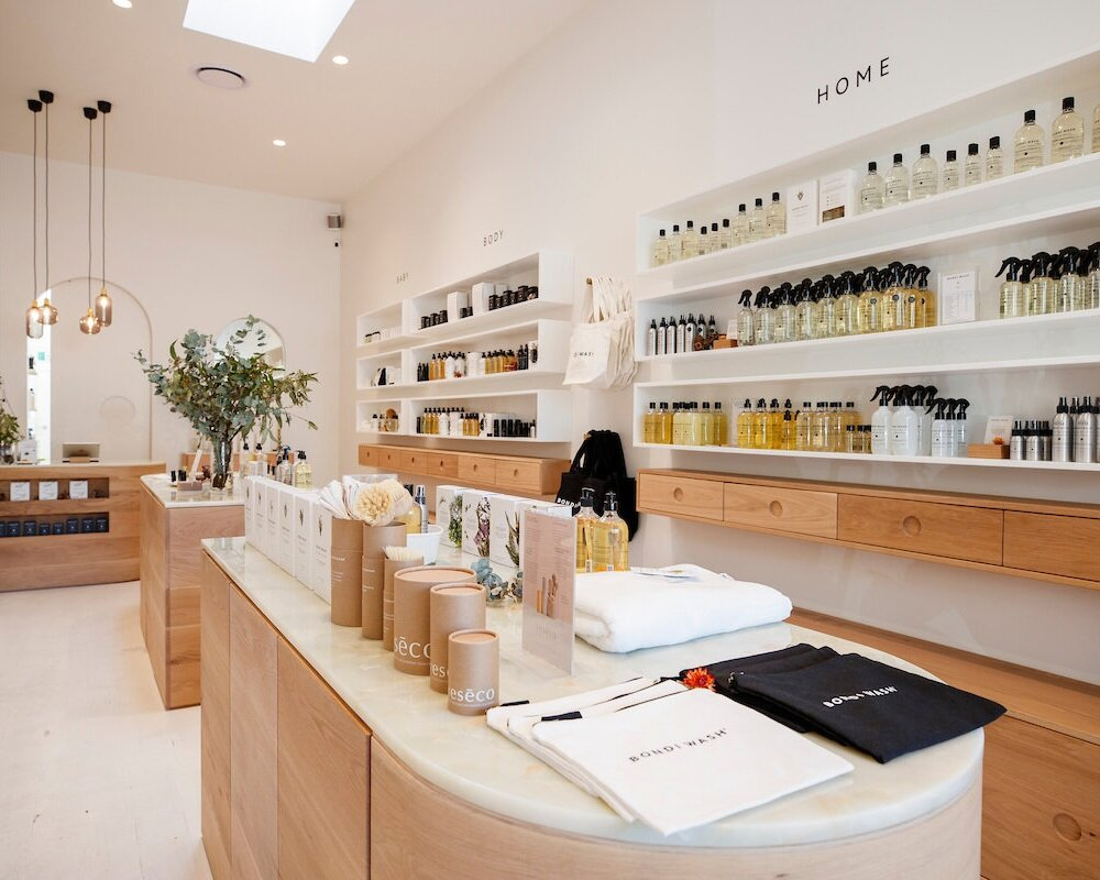 bondi wash - 396 OXFORD STREETBeautifully scented and natural effective products for the home, body, baby and dog.
