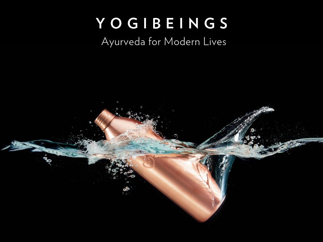 Yogibeings
