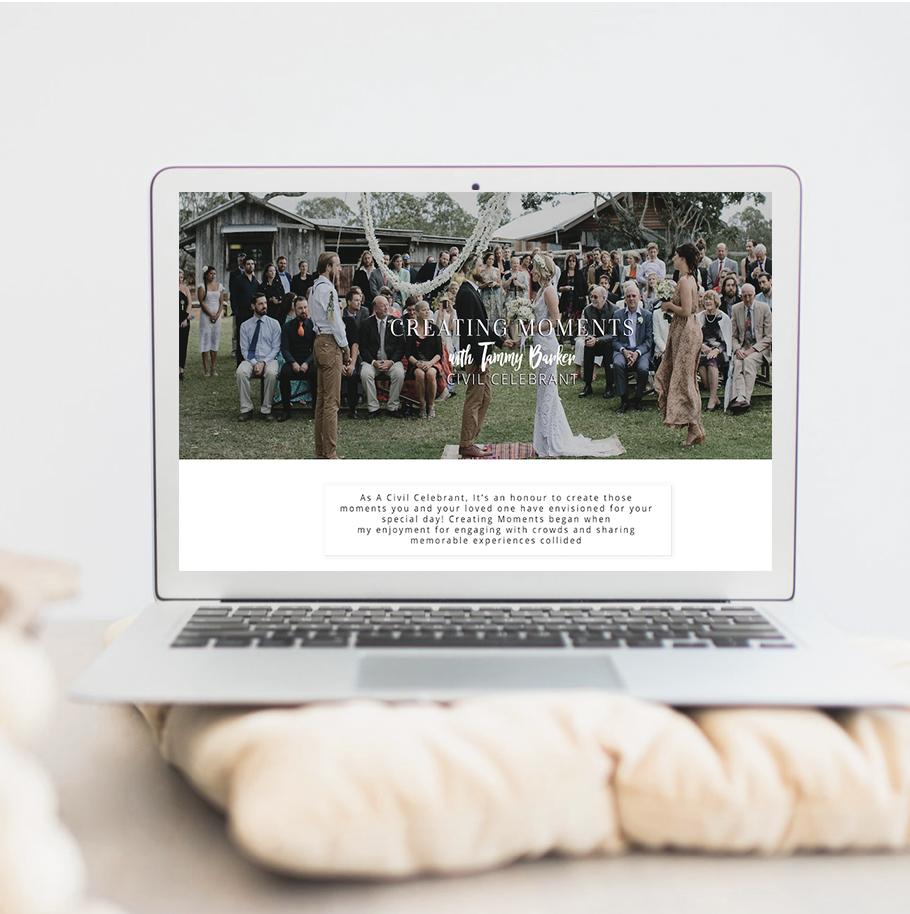 Creating Moments-Yvette Lillian Design Co