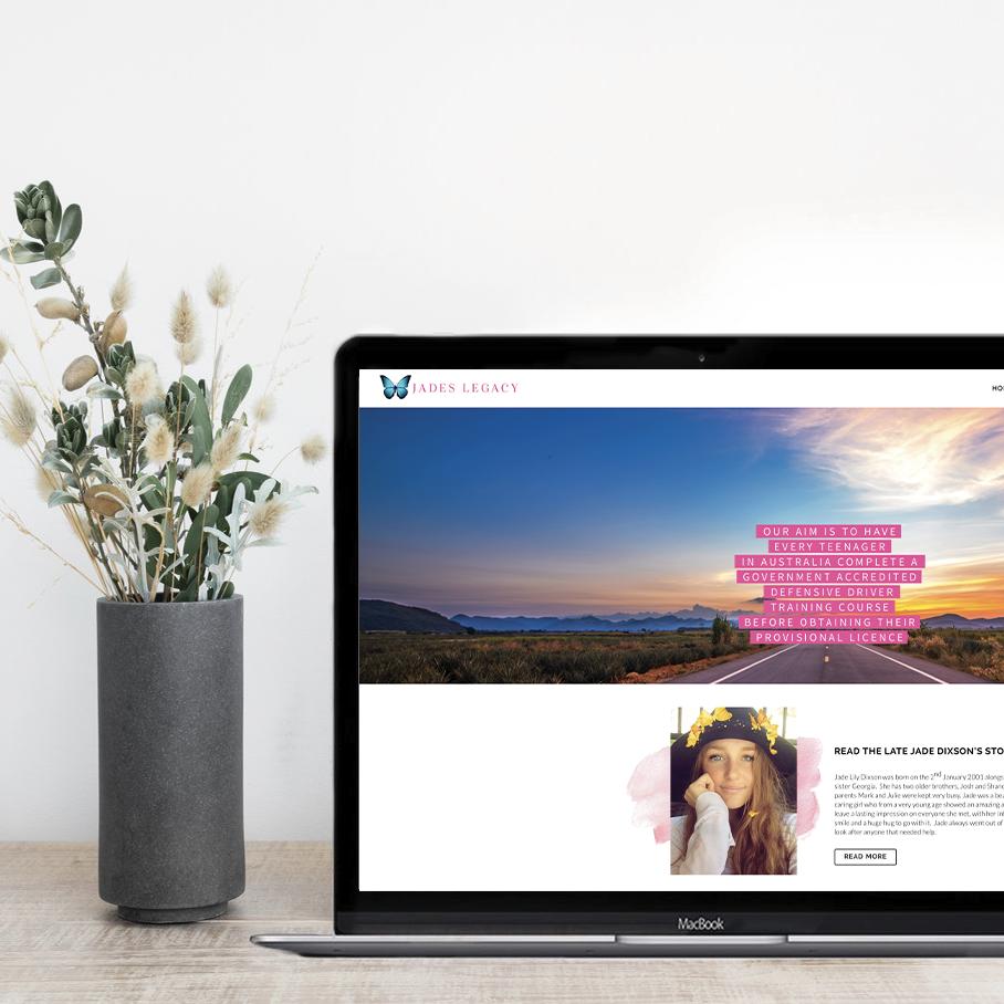 Graphic Design-Yvette Lillian Design Co