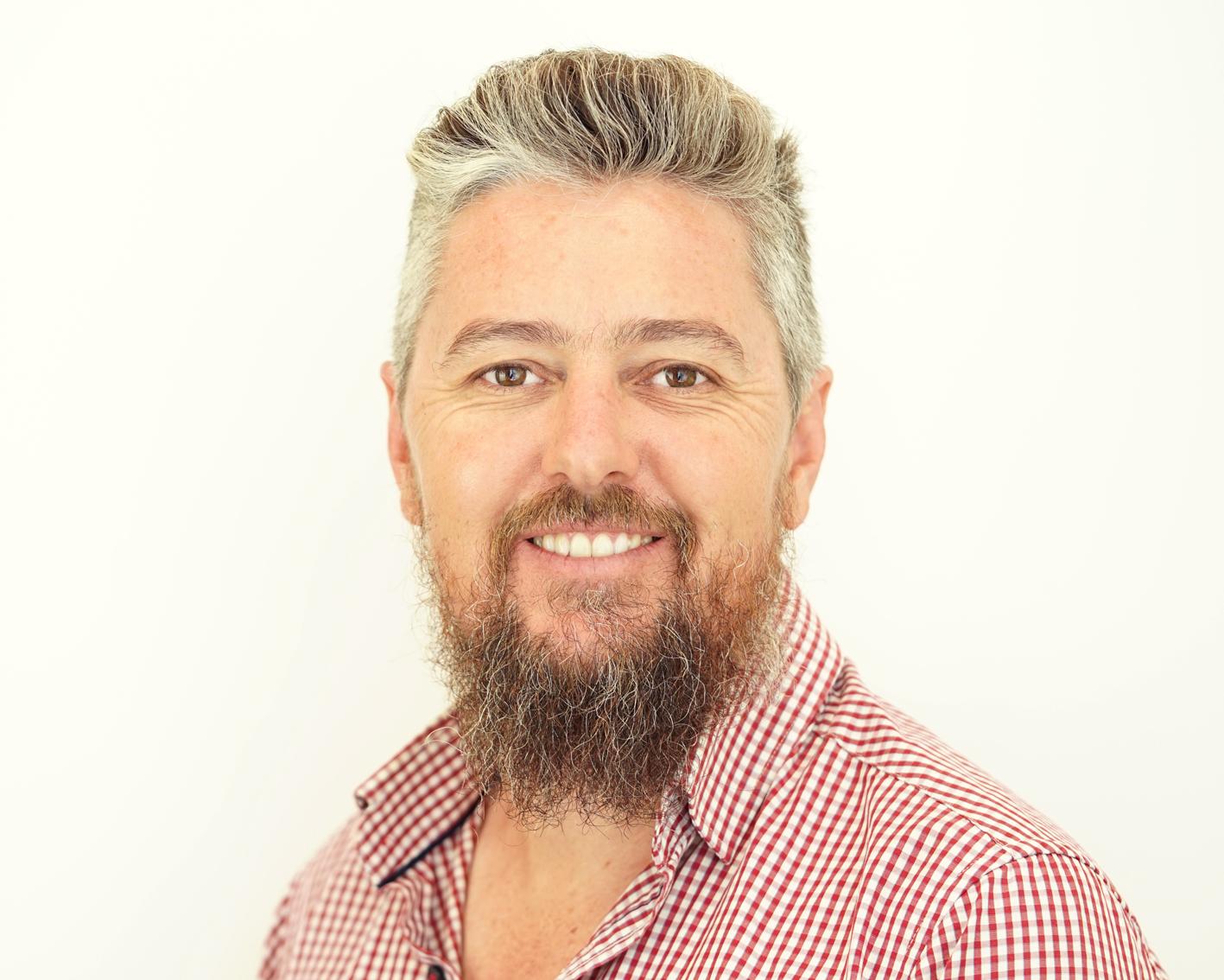 Tim Hill - Principal Archaeologist (Northern NSW)