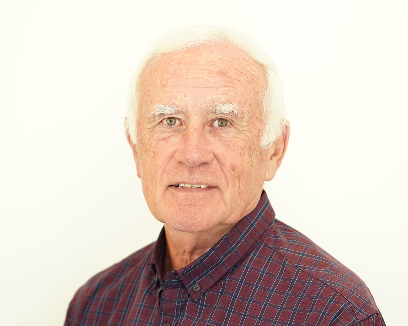 Adrian Piper - Senior Archaeologist