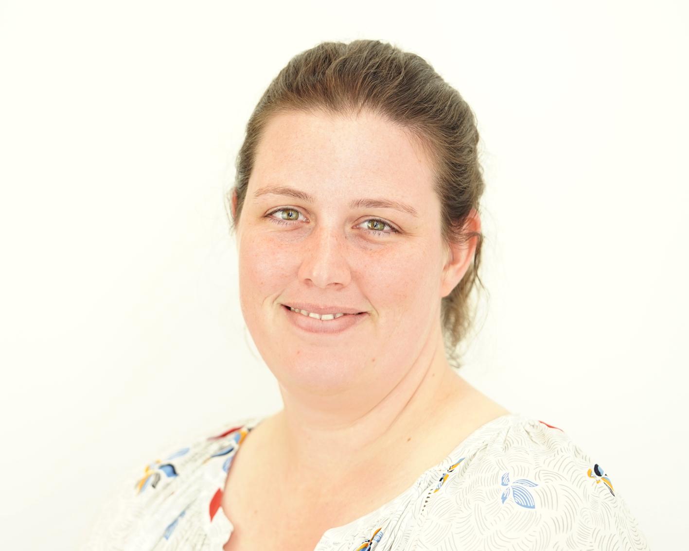 Dr Emma James - Senior Archaeologist