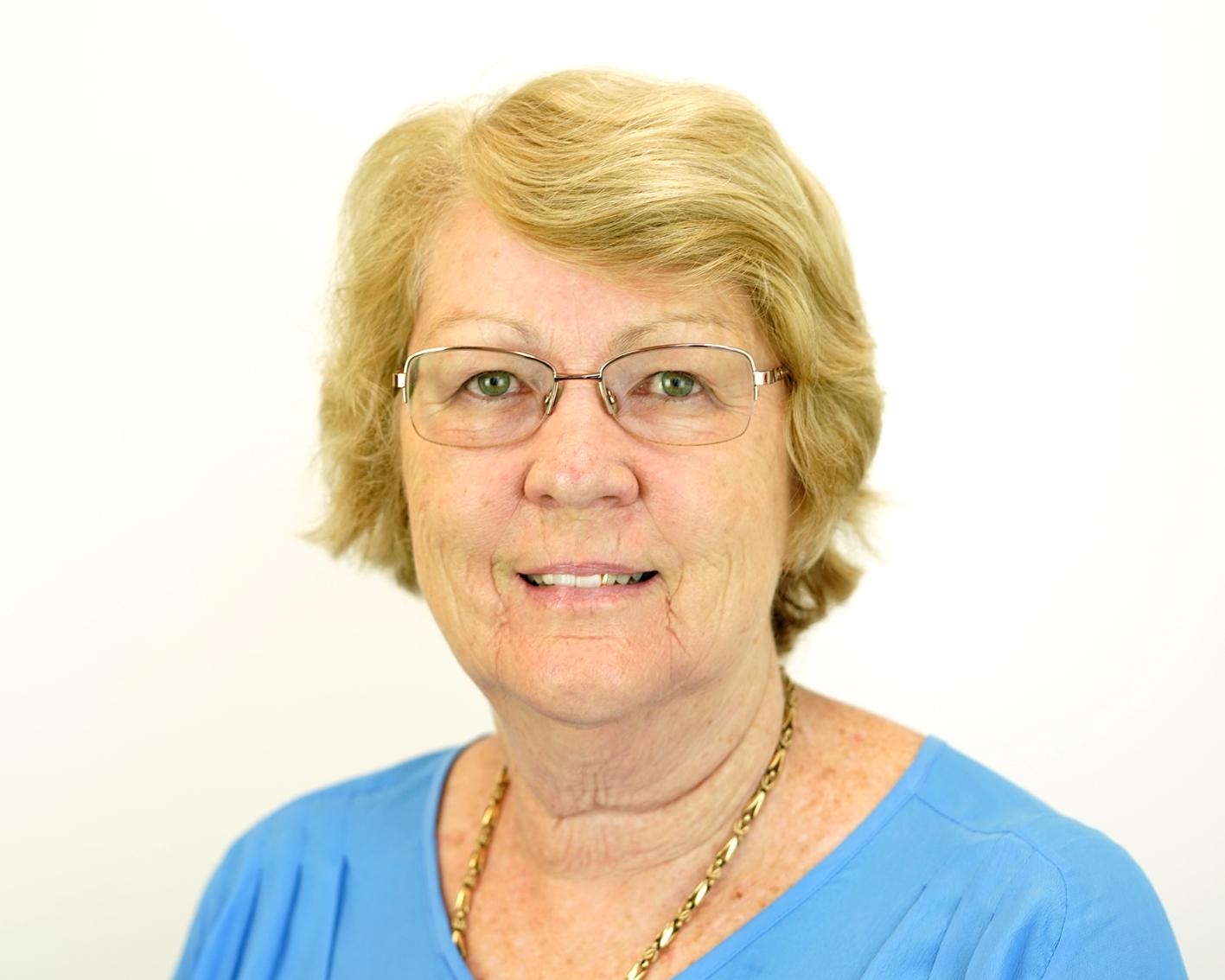 Evelyn Robins - Director & CFO
