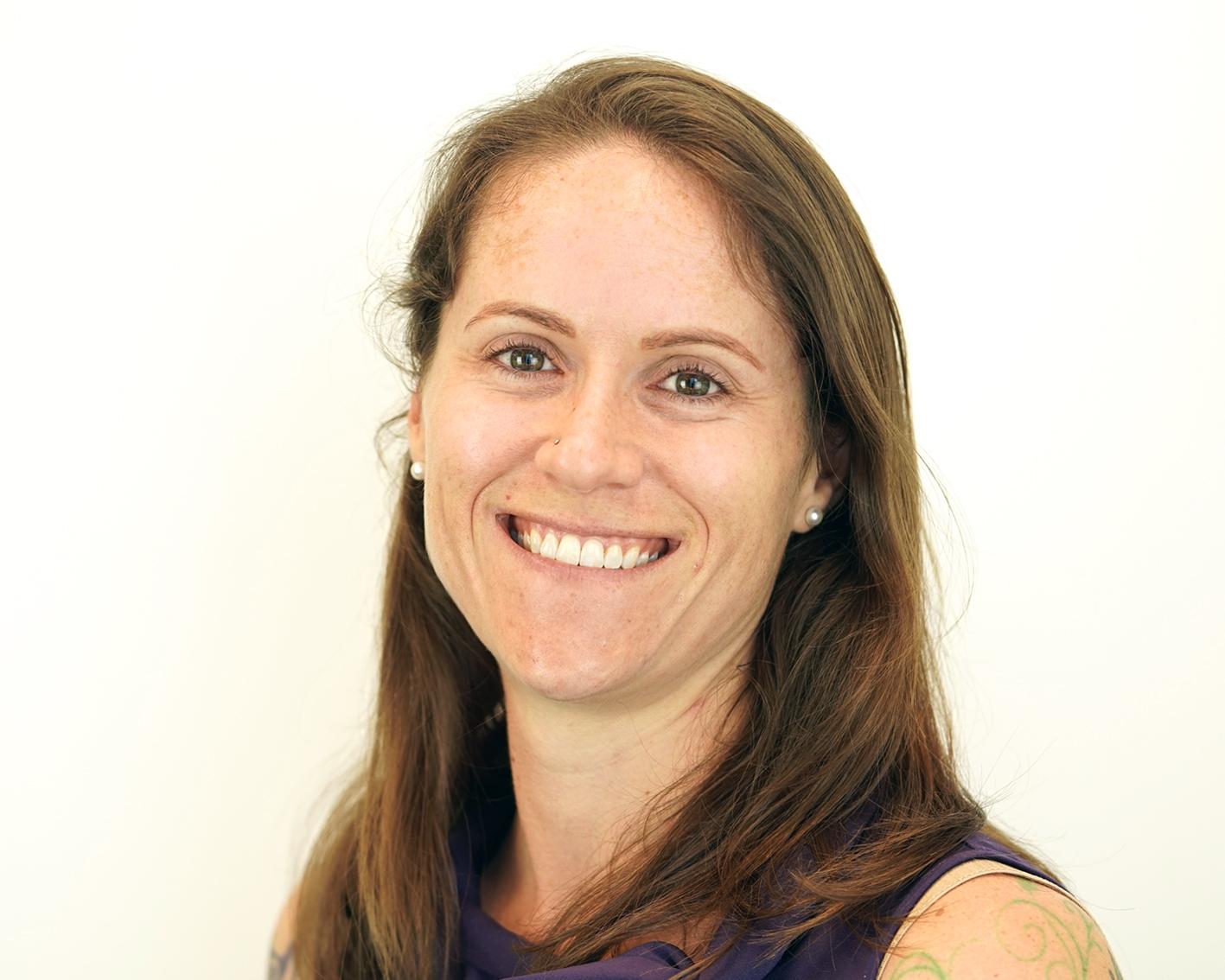 Laura Green - Senior Archaeologist
