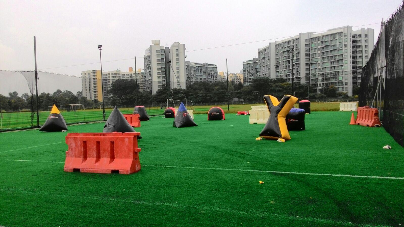 Fun_Activities_Events_Inflatable_Bunker