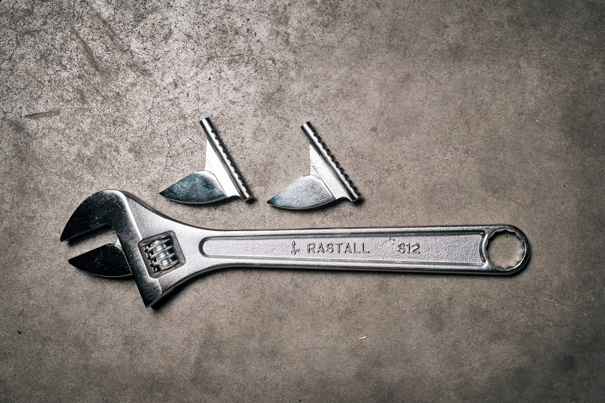 Rastall wrenches