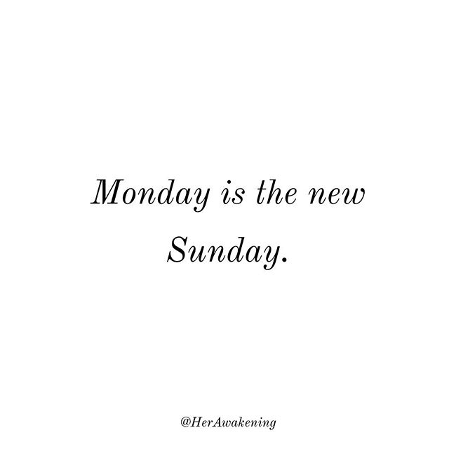 Mondays have always caused a bit of anxiety for people who have 8-5 jobs. And while personally, I find Mondays to be quite peaceful, I don't represent the 90% of citizens who need to wake up at 4-5am to get to their 8am jobs.⁣ ⁣ What if we can hack the system and make Mondays a bit more mindful? Something that can prepare us for the day, instead of something that causes immediate tension in the body with just the thought of it?⁣ ⁣ Kirsty of @captivatedclients and I have collaborated to give you FREE, SIMPLE, EASY, ACCESSIBLE tools  to find stillness and intention before starting the day.⁣ ⁣ We'll focus on different areas that can help lessen that Monday anxiety, and instead, bring in mindful practices that can eventually become daily rituals 🙏🏾 ⁣ ⁣ • Phone Usage / Social Media ⁣ • Meditation⁣ • Journaling ⁣ ⁣ I'll be going deep into these topics, especially in my newsletter. So if you'd like to receive those letters every Sunday night, feel free to sign up through the link in my bio 💜 ⁣ ⁣ ⁣ Let's start a new movement! #MindfulMondays #MondayIsTheNewSunday