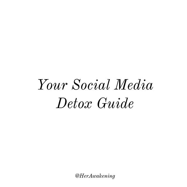 What kind of content do we consume on a daily basis? ⁣ ⁣ Do they add value to our lives or just waste our hours in a day?⁣ ⁣ Here are just some simple ways to help you discern if your social media usage is healthy for you. ⁣ ⁣ Really ask yourself these questions and make the necessary changes in your app and the people you follow. ⁣ ⁣ You know what's best for YOU. ⁣💜