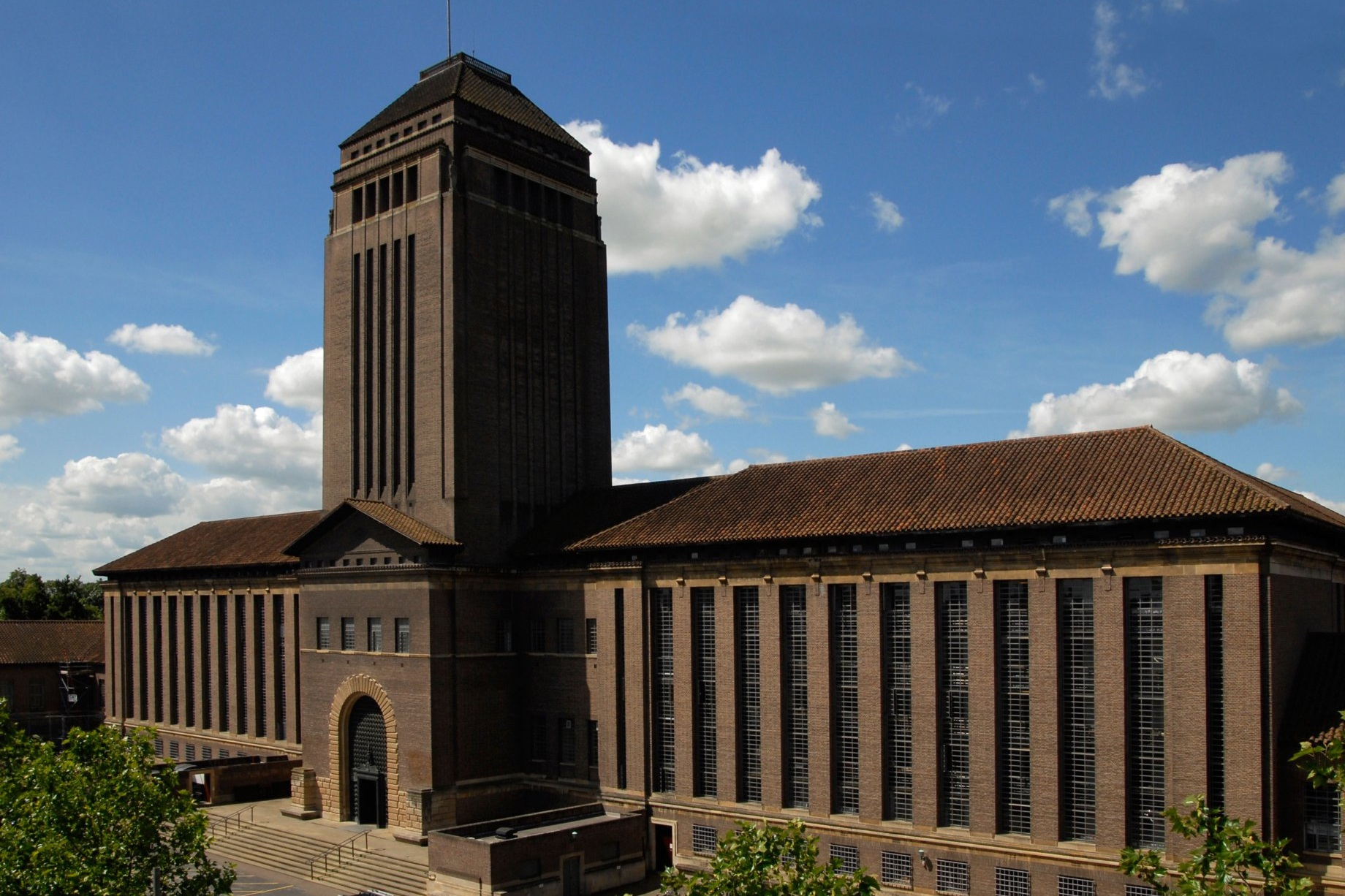 University Library, Cambridge
