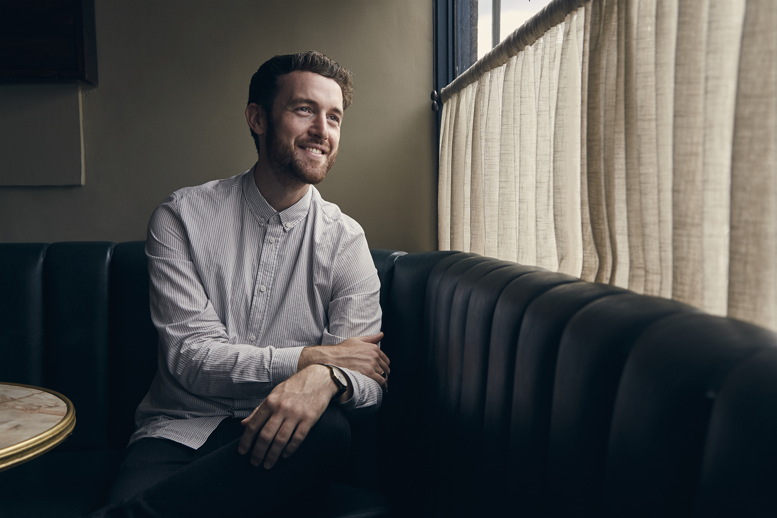 JB - James Benn | Creative Art Director