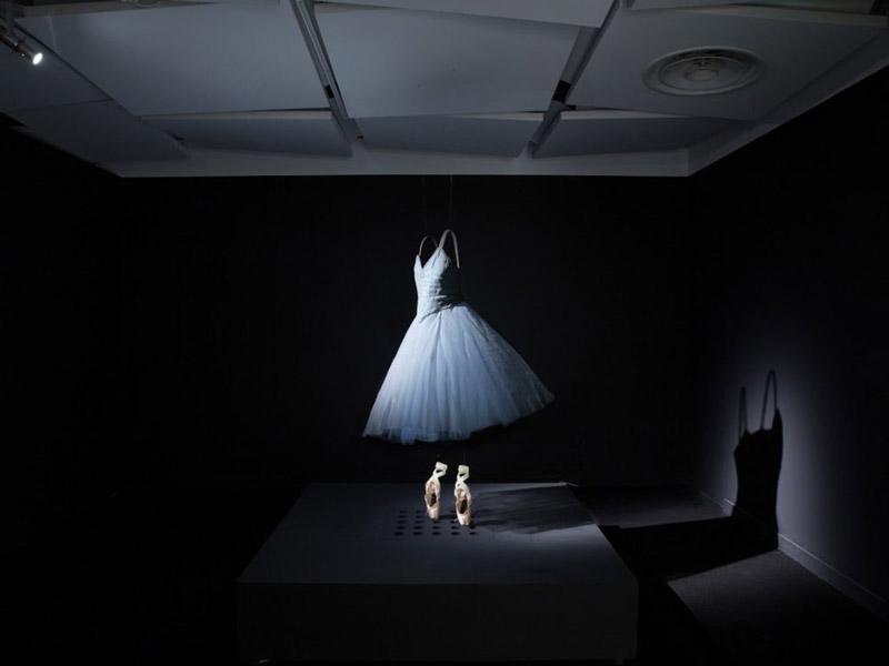 Alex Prager, Galerie des Galeries, Galeries Lafayette, (c) Thibaut Voisin, 2015