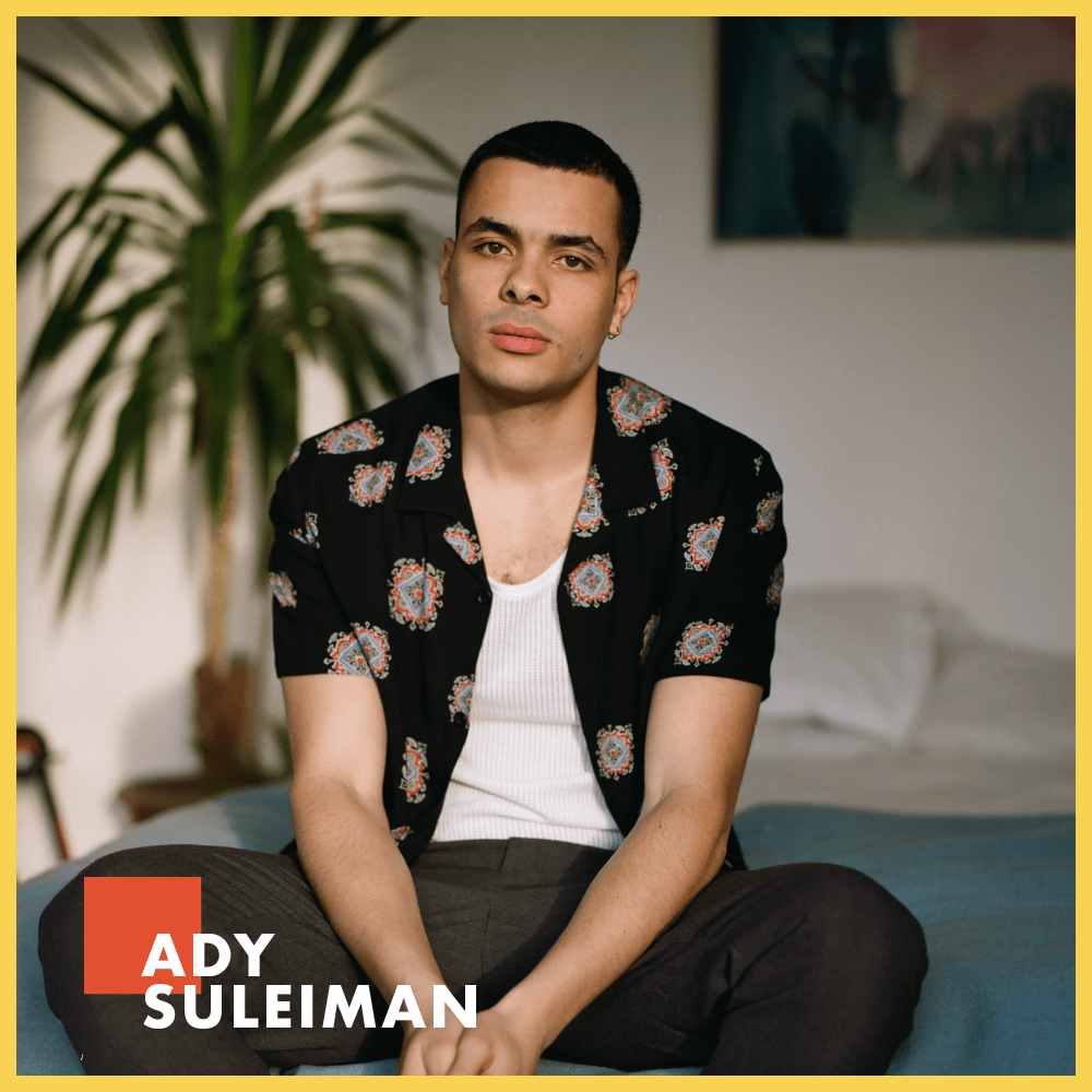 Artist Intro | Ady Suleiman | KARTEL MUSIC GROUP