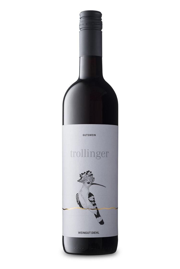 Thomas Diehl Trollinger Gutswein von Weingut Diehl