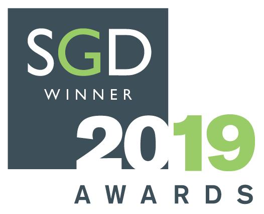 Bob Richmond-Watson SGD Award 2019 WINNER