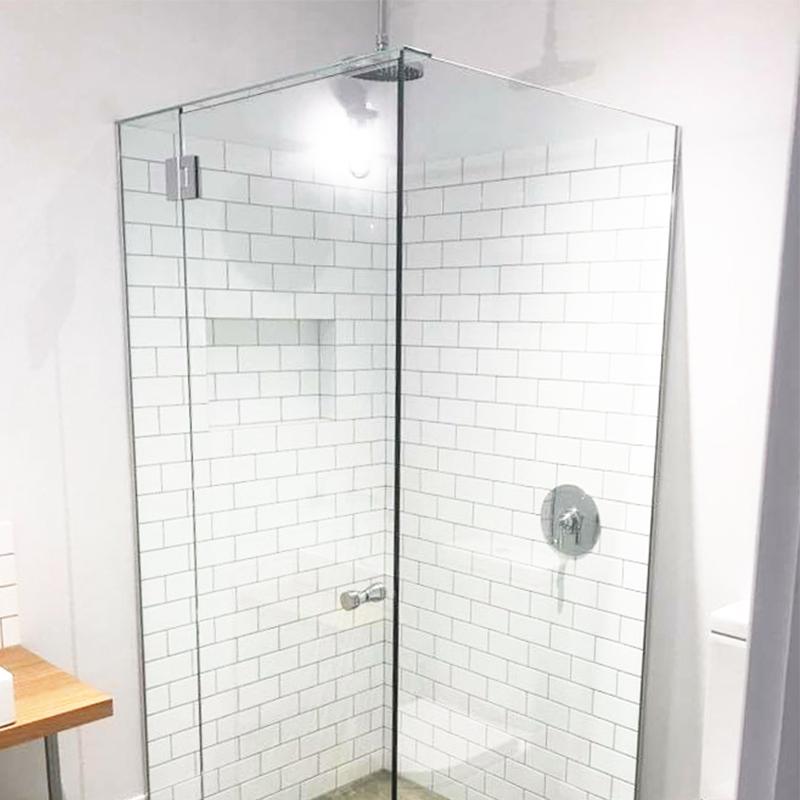 Shower Screens -