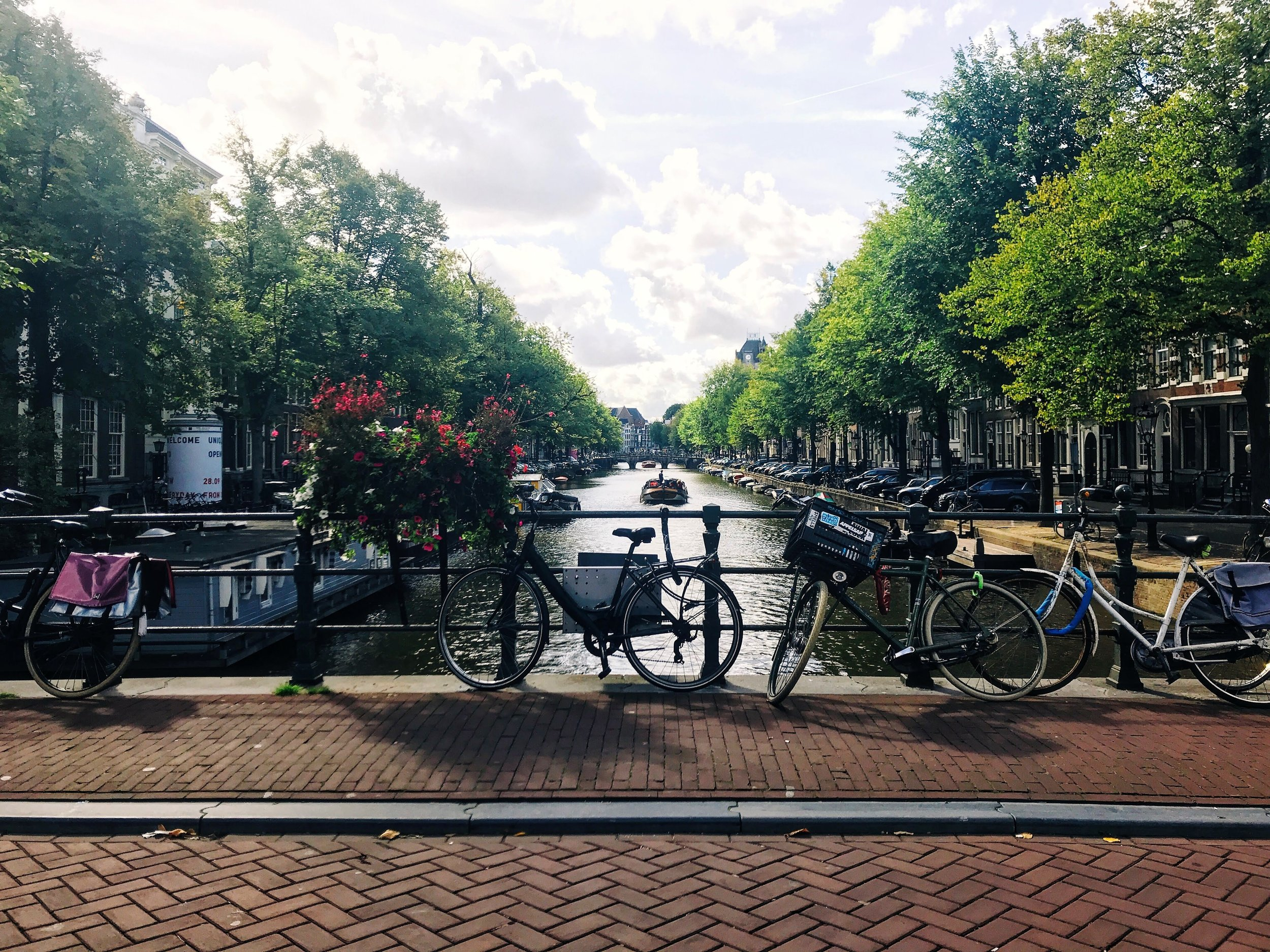 Bikes and Canals.jpg