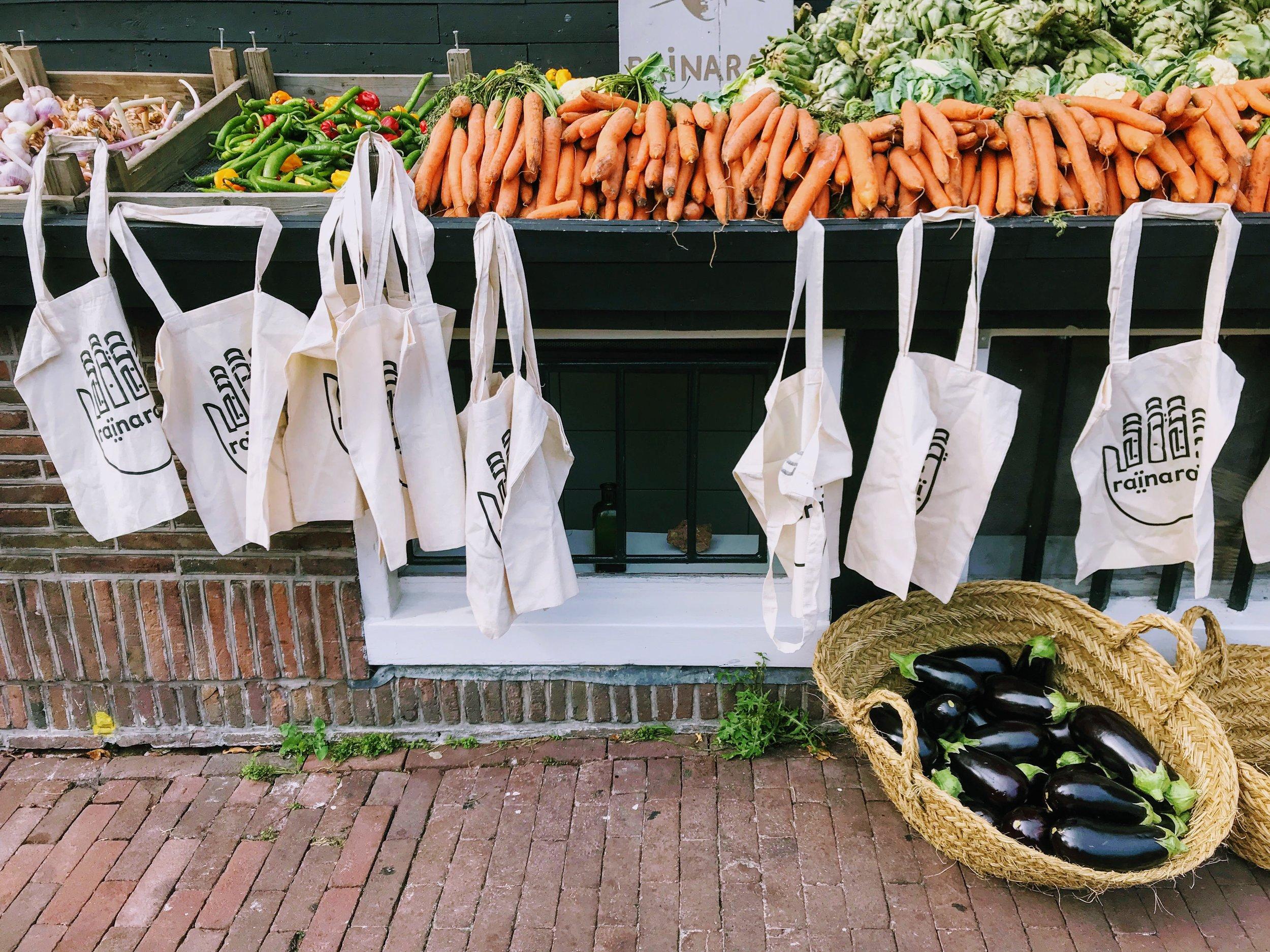Street market in Amsterdam.JPG