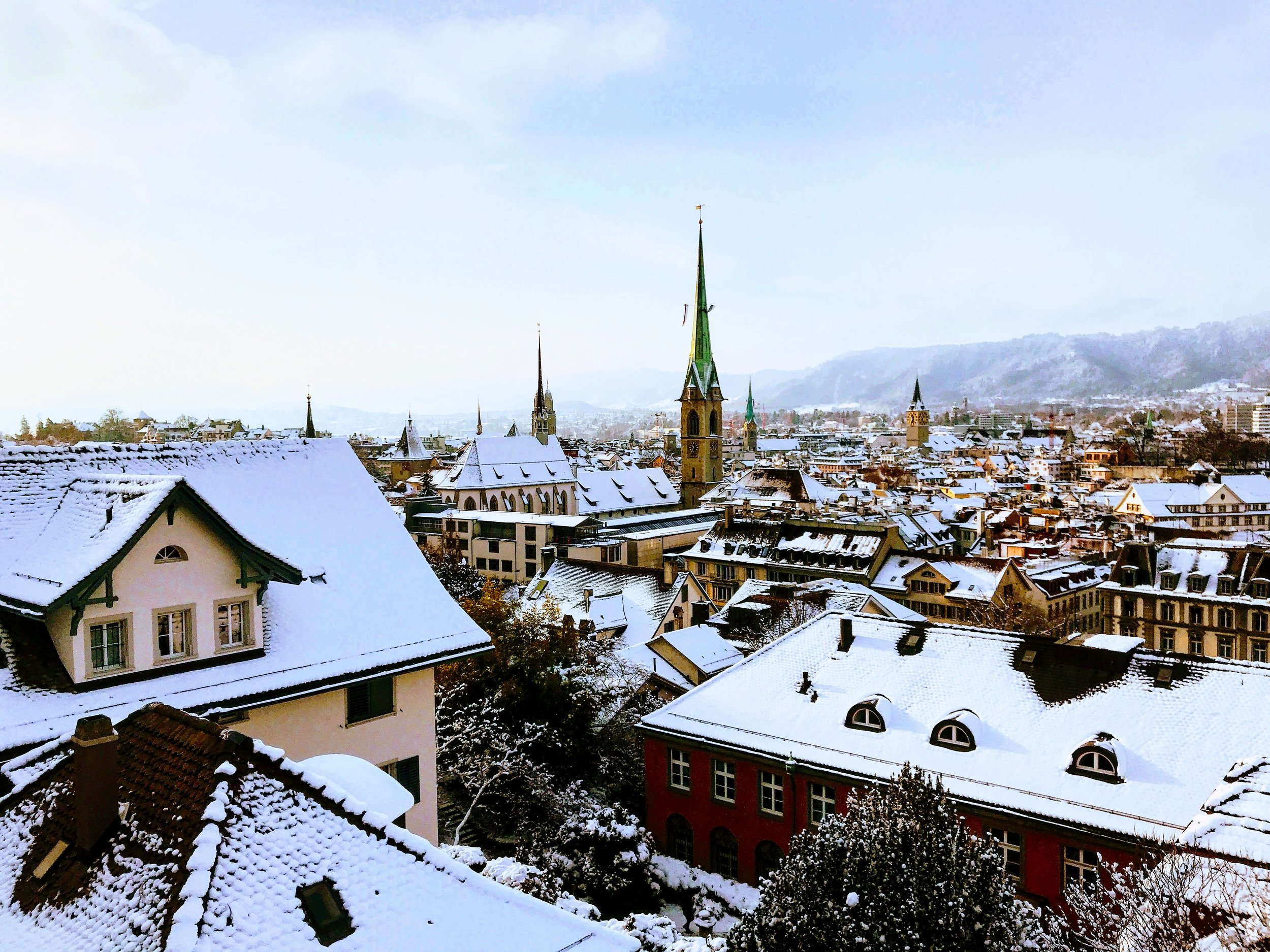 View of the city from ETH Zurich's campus.jpg
