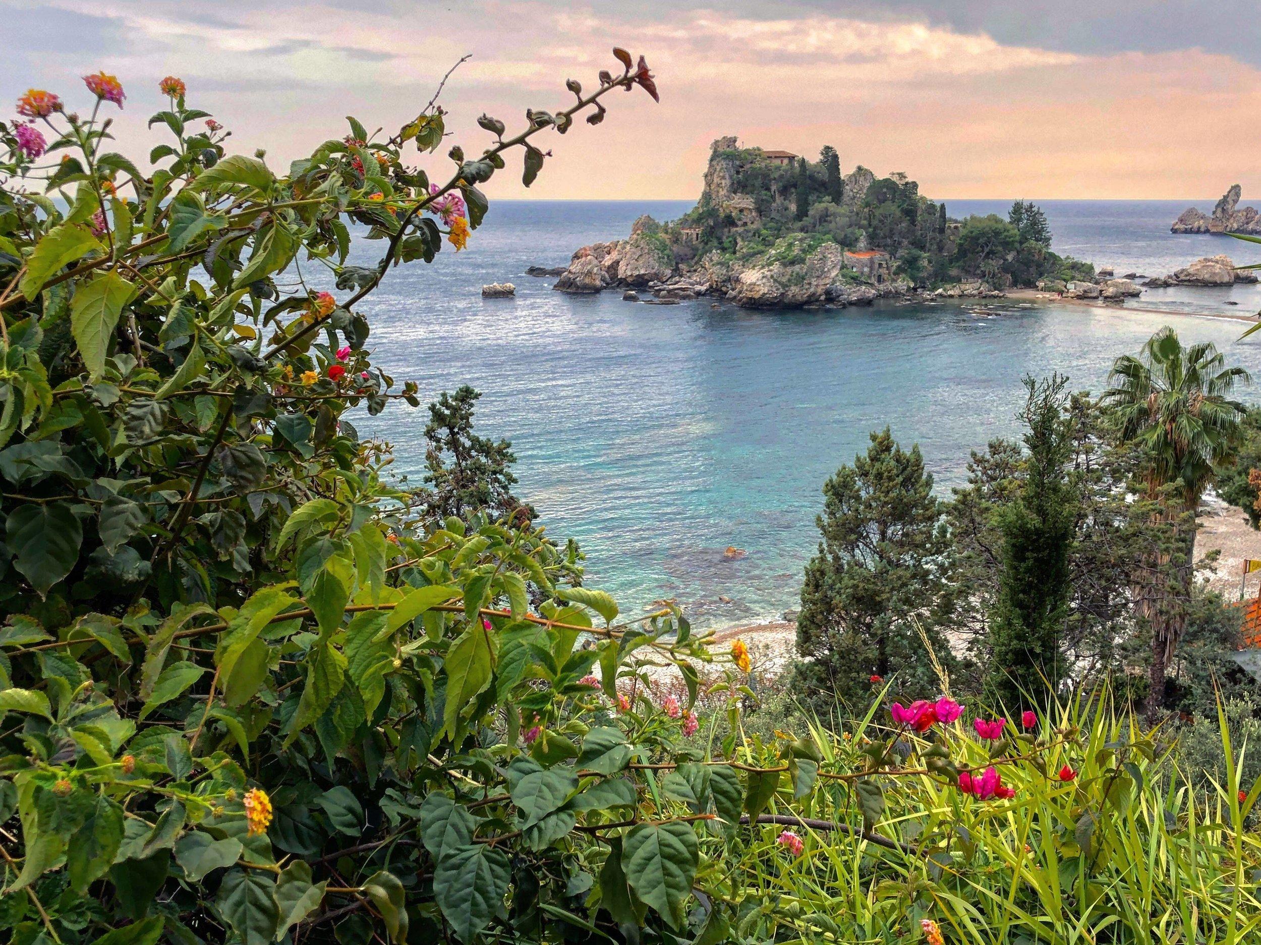 Isola Bella in Taormina Sicily.jpg