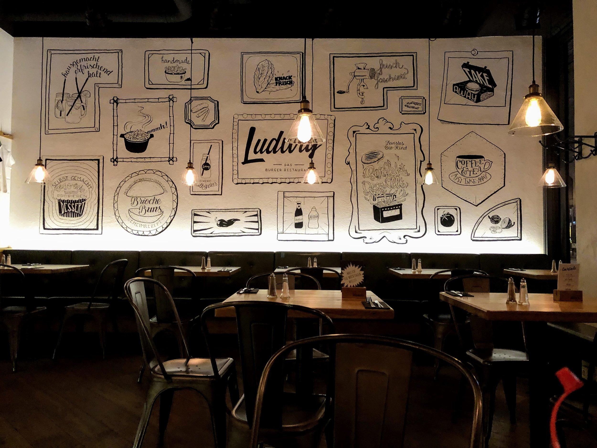 Ludwig, a burger restaurant in Innsbruck Austria.jpg