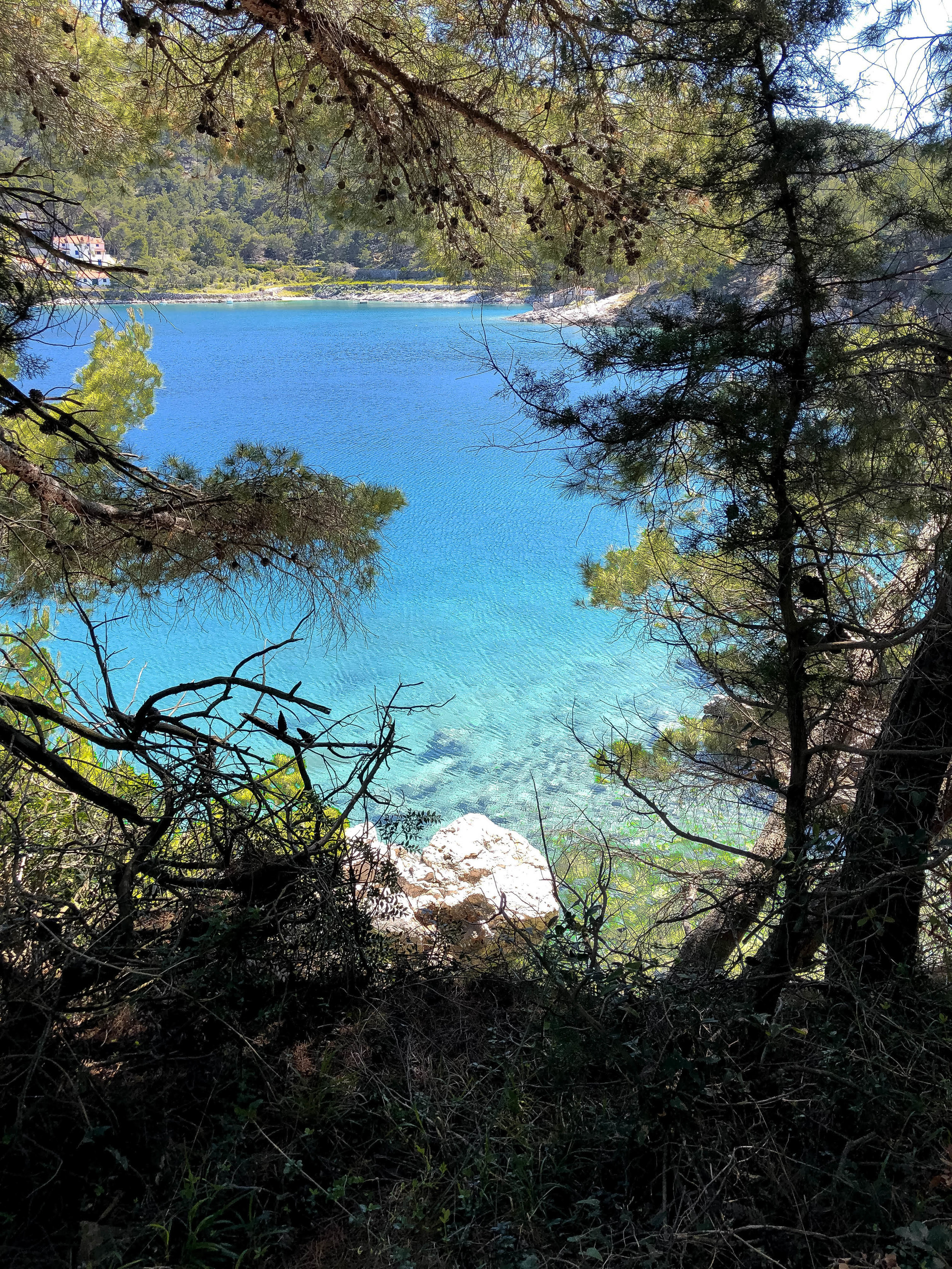 Mali Lôsinj, Croatia