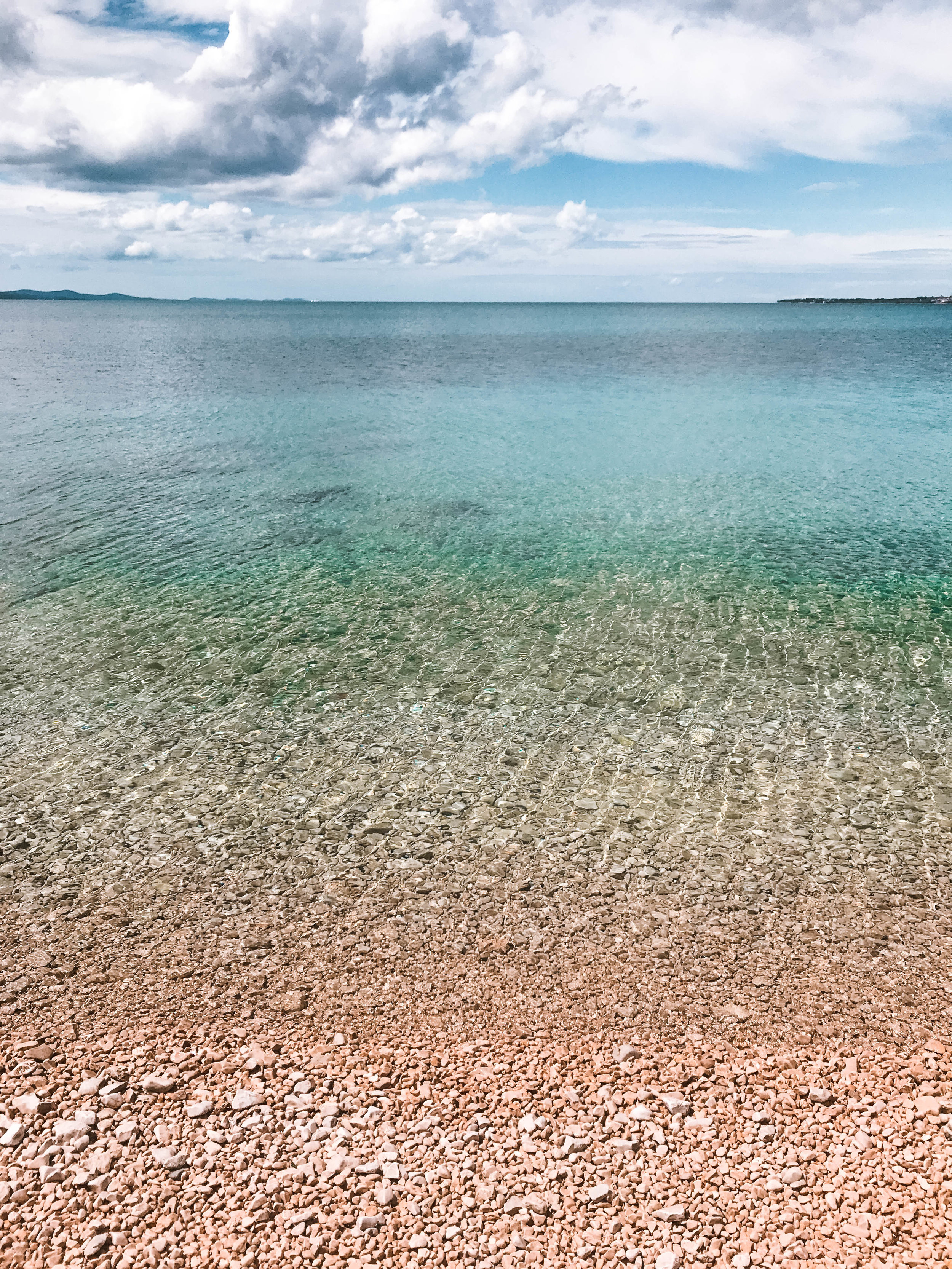 Borik, near Zadar, Croatia