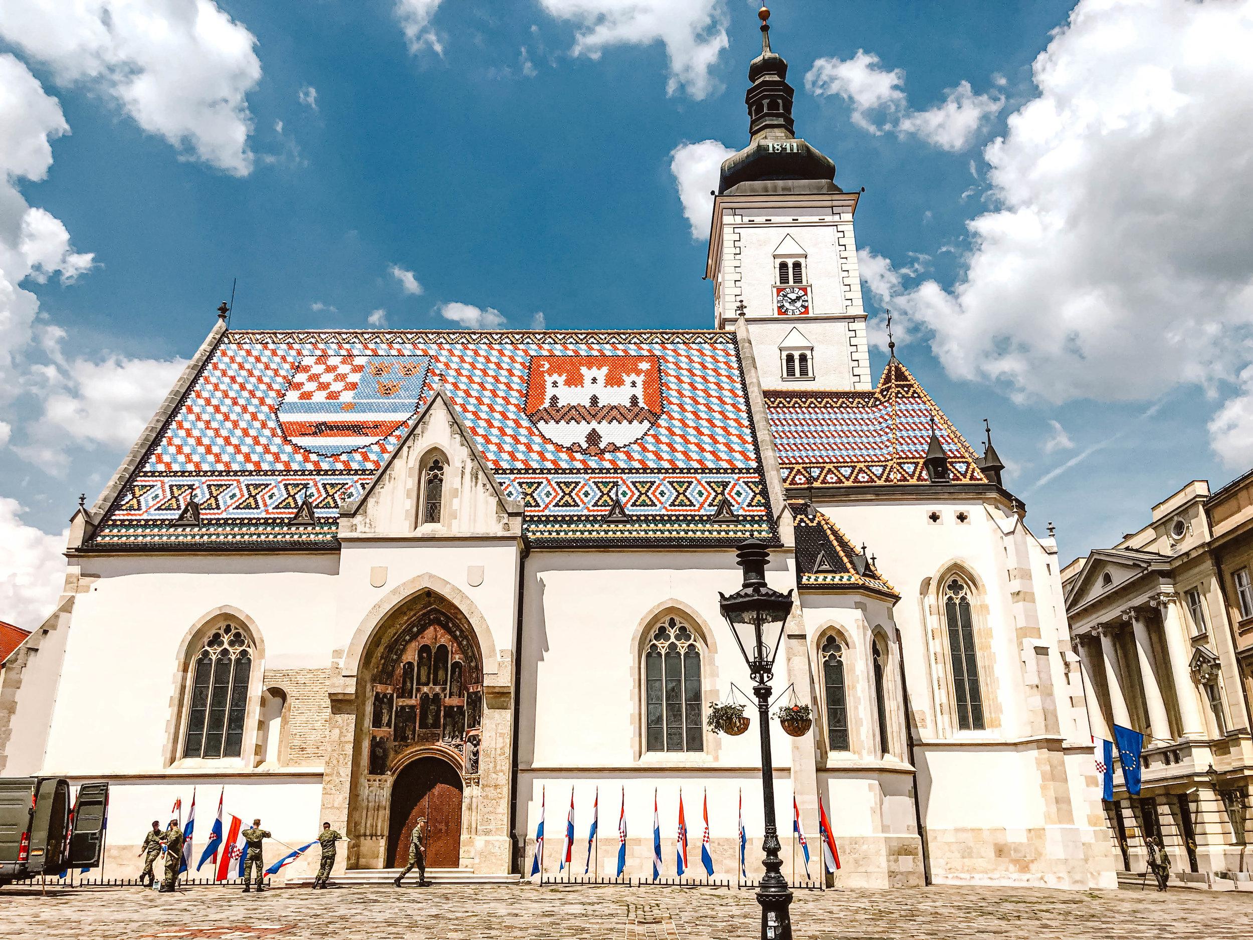 Zagreb famous building.jpg