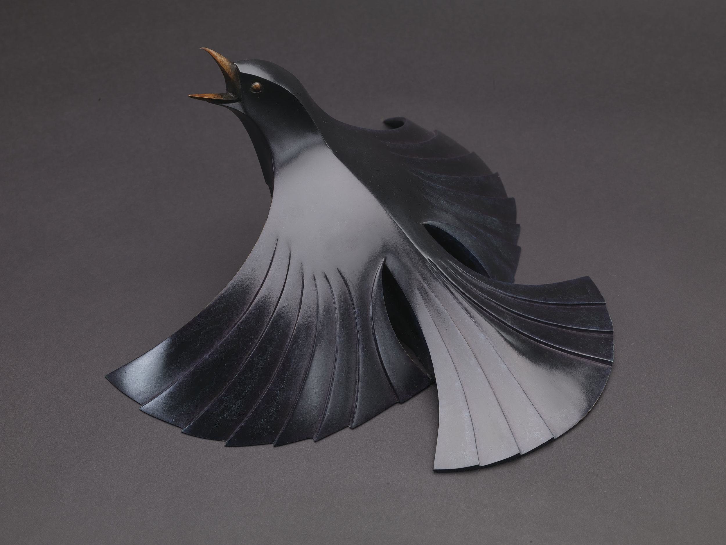 Blackbird   £5750. Lifesize LE 6/12