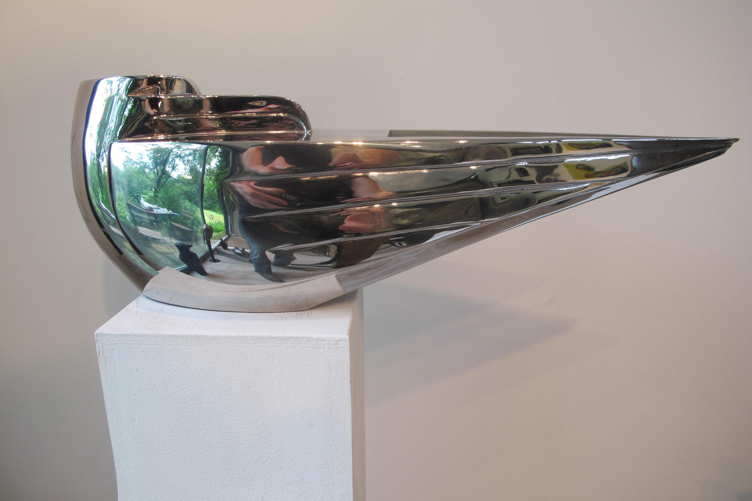 Herring Gull . £3500 . L 50cm