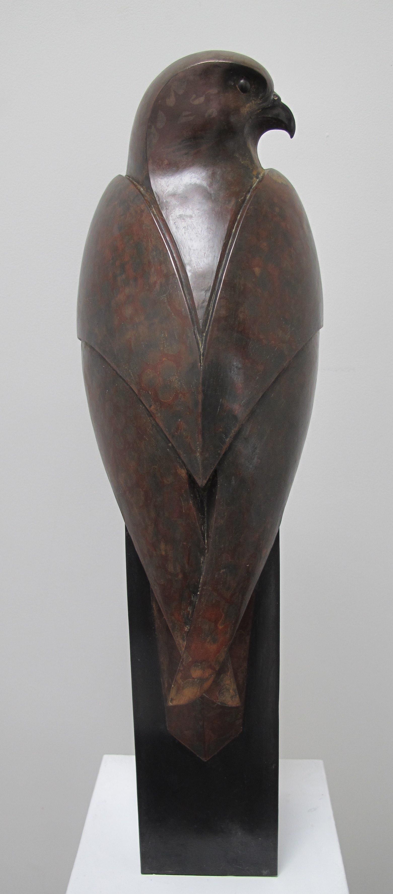 Kestrel. £425. H 45cm