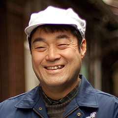Kunio Onodera  - Head brewer (Toji)