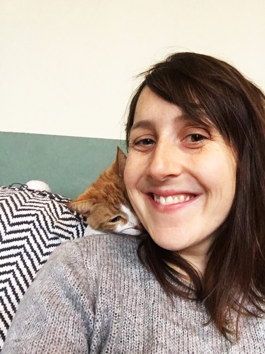 AMY BELLWOOD Sponsorship & Funding Manager   Amy started working at Thought Bubble in May 2018 and loves doing something new every time she comes into work. She previously worked at Leeds College of Art and fully believes that art should be for everyone. Outside of Thought Bubble Amy keeps several humans alive and is learning pottery, one wobbly pot at a time. Amy feels super awkward talking about herself in third person.