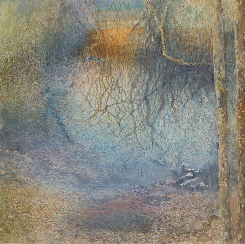 Rob Moore - Burton Riggs Ponds