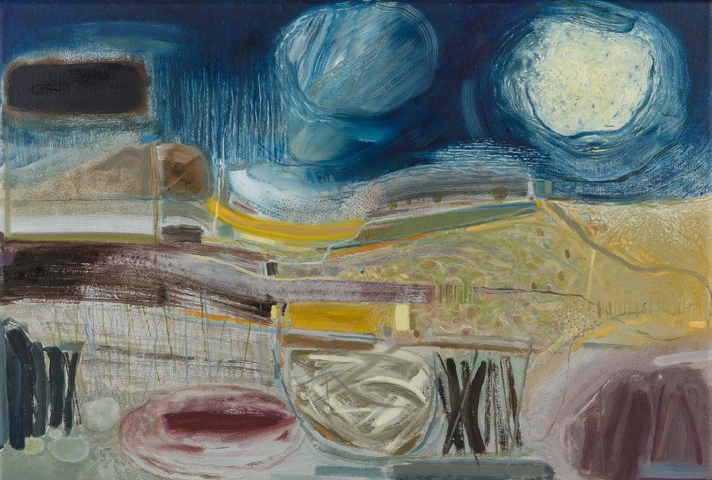 Rob Moore - Onset of Night