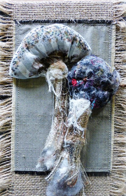 Marcia Wilson - Fungi 2