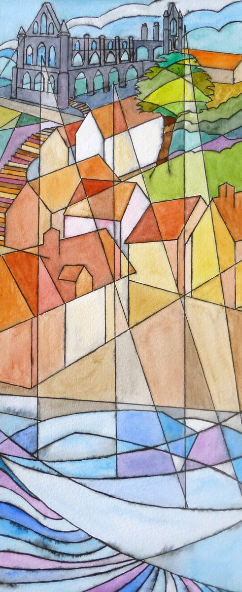 Val Gamble - Colours Of Whitby