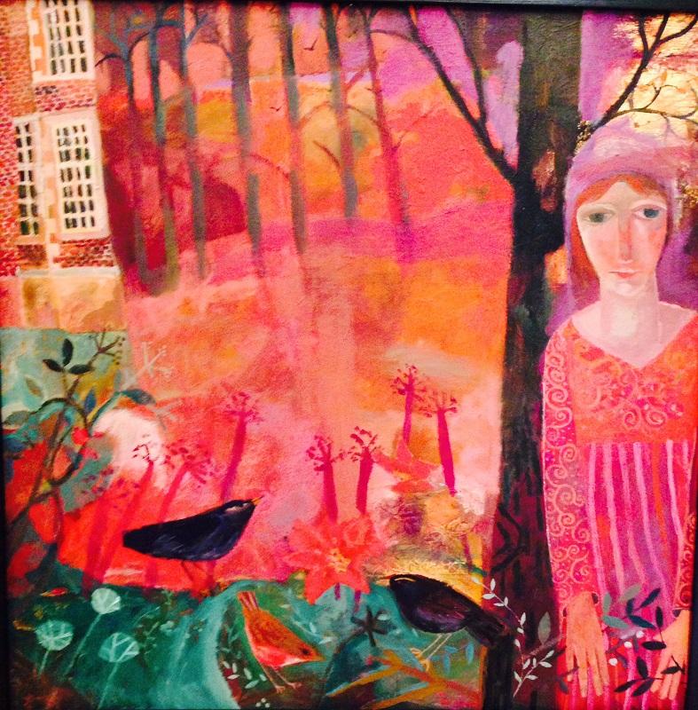 Sharon Winter