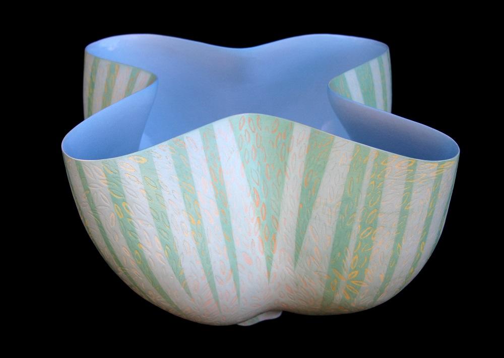 Jenny Morten - Recurving Bowl