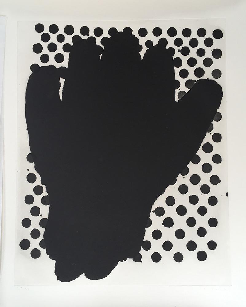 Humphrey Ocean - Black Hand